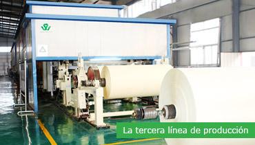 No.3 production line